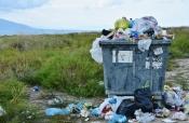 Комунален отпадък
