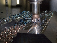 Метални и алуминиеви стружки